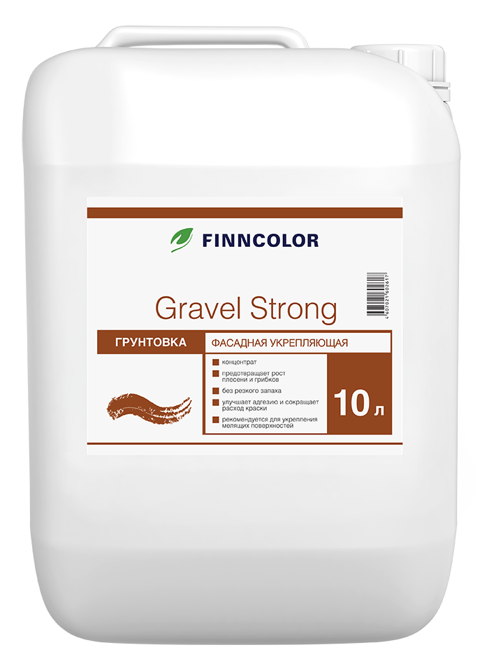 картинка Finncolor Gravel Strong