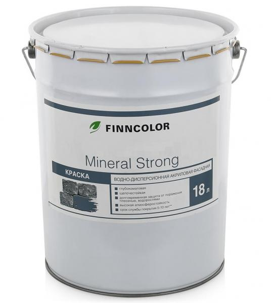 картинка Finncolor Mineral Strong